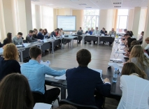 The Euroatlantic Youth Security Forum Security Forum, Odesa