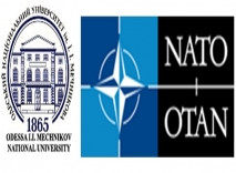 III NATO Academy at Odessa Mechnikov National University